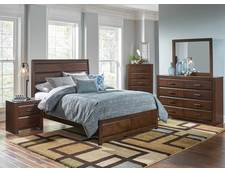Westwood 5 Pc Queen Bedroom Group