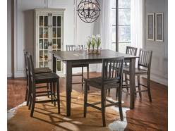 Branson II 5 Pc Dining Set