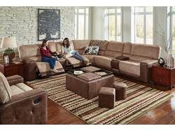 Pasadena 6 Pc Sectional