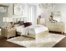 Marilyn 5 Pc Queen Bedroom Group