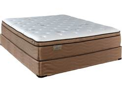 Euro Comfort II Queen Mattress Set